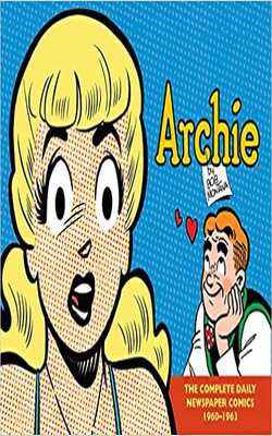 Archie:-The-Complete-Daily-Newspaper-Comics