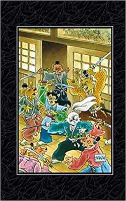 Usagi-Yojimbo-Saga-Volume-5