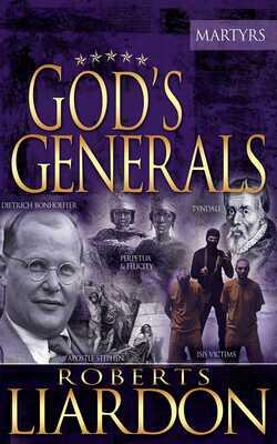 Buy God`s Generals by Roberts Liardon online in india - Bookchor | 9781629117317