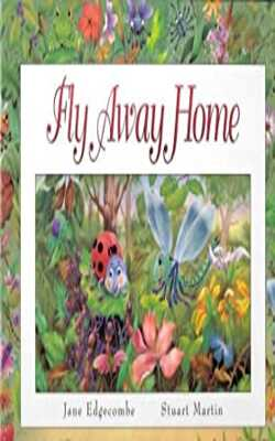 Buy Fly Away Home Pop-Up by Jane Edgecombe and Stuart Martin online in india - Bookchor | 9781740471527