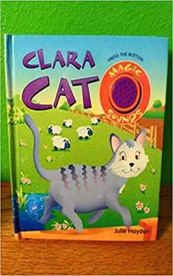 Clara-Cat-(Magic-Sounds-Series-2)