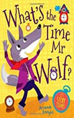 What-is-the-time-Mr-Wolf-Paperback