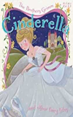 Cinderella-&-Other-Fairy-Tales