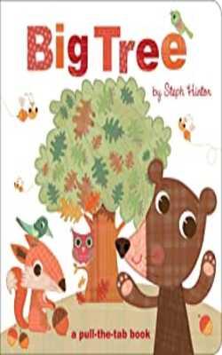 Big-Tree-(Pull-the-Tab-Board-Books)-Board-book