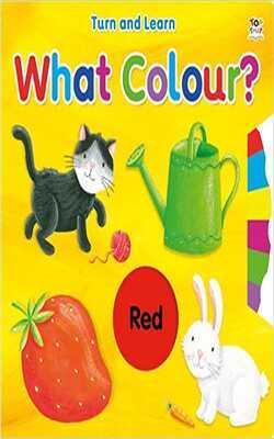 What-colour?
