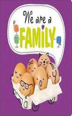 We-are-a-Family:-Best-Friends-Board-book
