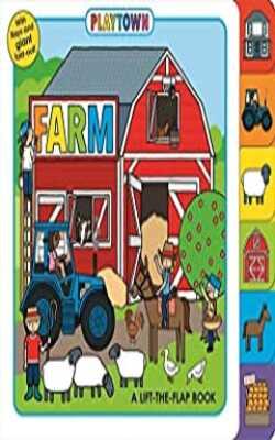 Farm:-Playtown-Board-Book