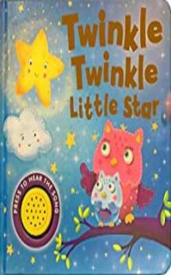 Twinkle,-Twinkle-Little-Star-Board-book