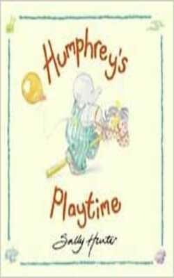 Humphrey`s-playtime