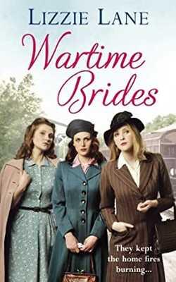 Wartime-Brides
