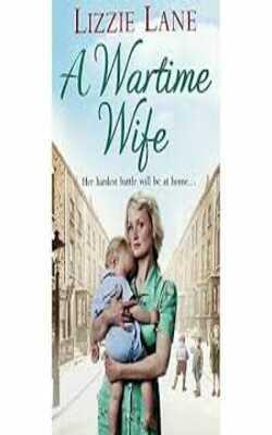 A-Wartime-Wife-by-Lizzie-Lane-Paperback
