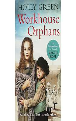 Workhouse-Orphans