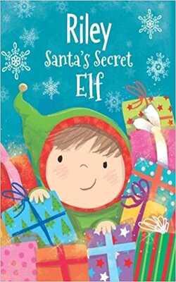 Riley---Santa's-Secret-Elf