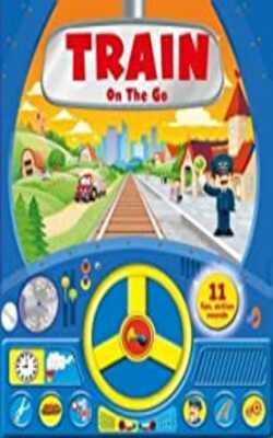 Train-(Steering-Wheel-Sound-Board)