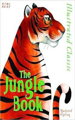 Illustrated-Classic:-The-Jungle-Book