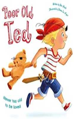 Poor-Old-Ted-(Picture-Flats)-Story-Book