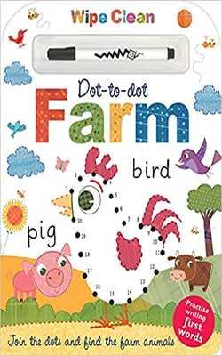 Dot-to-dot-farm-bird