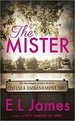 Buy The Mister by E L James online in india - Bookchor | 9781787463608