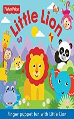 Buy Little Lion (Finger Puppet Fun FP) Board book by Igloo Books Ltd online in india - Bookchor | 9781788102452