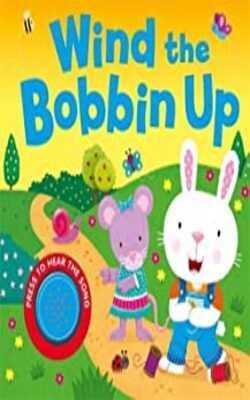 Buy Wind the Bobbin Up Hardcover by Igloo Books Ltd online in india - Bookchor | 9781839035272