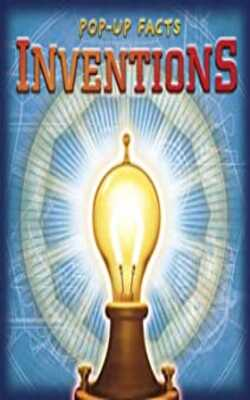 Pop-up-Facts:-Inventions-Hardcover
