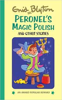 Peronnel's-Magic-Polish-and-Other-Stories