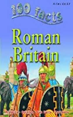 100-Facts---Roman-Britain