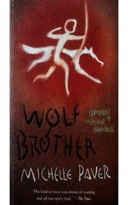Buy Wolf Brother by Michelle Paver online in india - Bookchor | 9781842551318