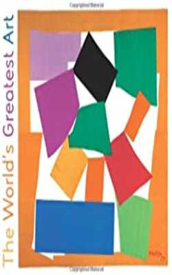 Buy The World Greatest Art by Flame Tree Publishing online in india - Bookchor | 9781844511419