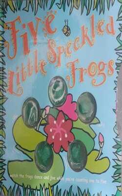 Five-little-speekled-frogs