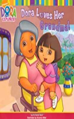 Dora-Loves-Her-Grandma