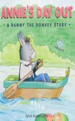 annie's-day-out---a-danny-the-donkey-story