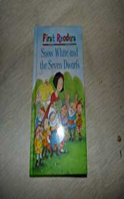 Snow-white-and-the-seven-Dwarfs-Hardcover