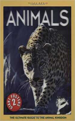 Animal-Poster-Book