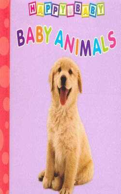 Baby-Animals-Board-book