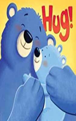 Hug!-Hardcover