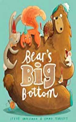 Bear's-Big-Bottom