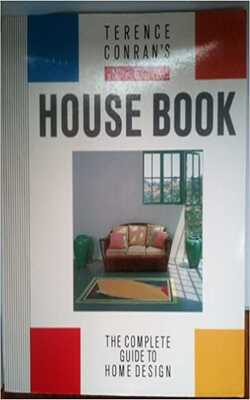 Terence-Conran's-New-House-Book