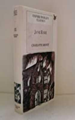 Jane-Eyre-(Oxford-World's-Classics)