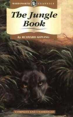 Buy The Jungle Book by Rudyard Kipling-Paperback by Rudyard Kipling online in india - Bookchor   9781853261190