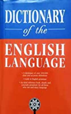English-Dictionary