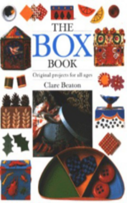 Buy The Box Book by Clare Beaton online in india - Bookchor | 9781855852341