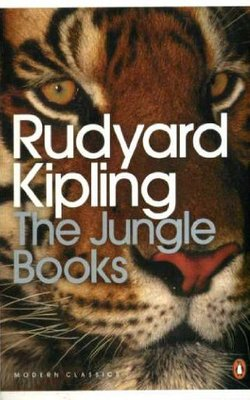 Buy The Jungle Books by Rudyard Kipling online in india - Bookchor | 9781856132534