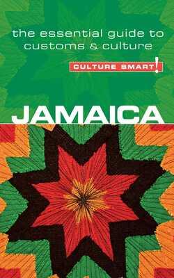 Buy Culture Smart Jamaica by Nick Davis online in india - Bookchor | 9781857335286
