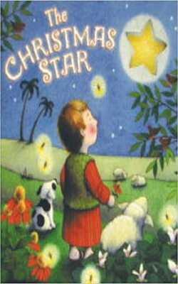Ther-christmas-star---Board-book