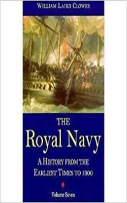 The-Royal-Navy,-Volume-7