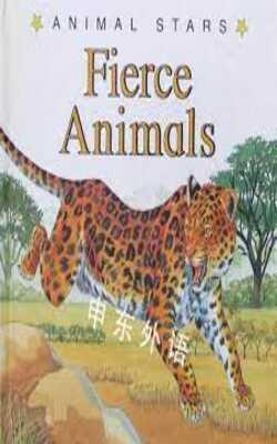 Fierce-Animals-Paperback