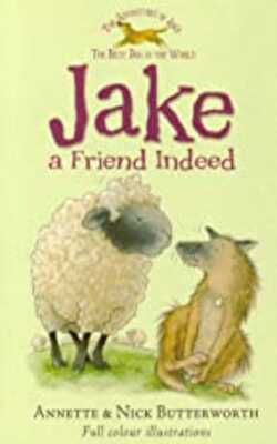 Jake-a-Friend-Indeed-(Adventures-of-Jake)-Paperback
