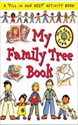 My-Family-Tree-Book