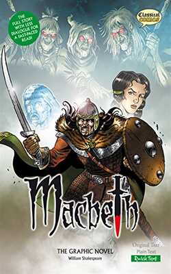Macbeth:-The-Graphic-Novel